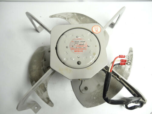Kurita PF-16BTGUL UPS Fan Phase 3 200V 4080/4680 m3/h 40cm pressure fan