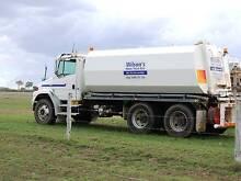 Water Truck Marlborough Rockhampton Surrounds Preview