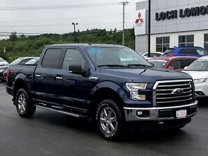 2017 Ford F-150 4x4 XTR Package
