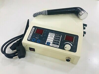Physiotherapy Ultrasound Therapy Machine 1 Mhz Physical Pain Relief Therapy