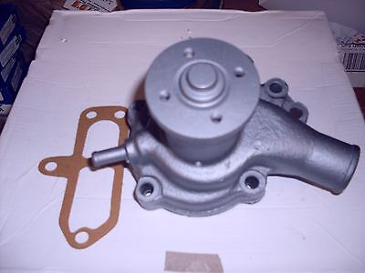 Case-ih International 284 Tractor Water Pump With Mazda Gas Engine 1014309c93