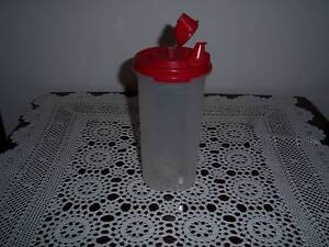 Retro Vintage Tupperware Modular Mates Container Round #3 Pourer East Cannington Canning Area Preview