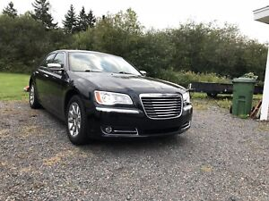 2011 Chrysler 300 Touring. Gotta go !  Works mint