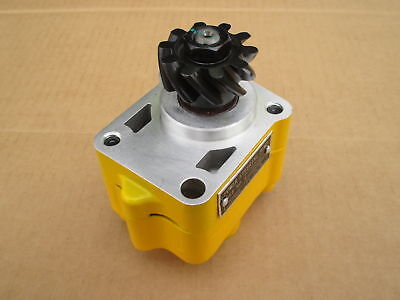 Hydraulic Pump For Ih International 154 Cub Lo-boy 184 185