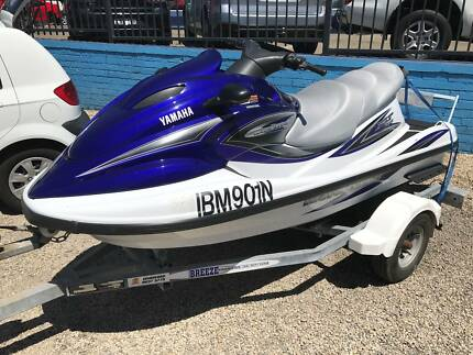 Waverunner XLT 1200 -  72 hours - Only 1 at this Price