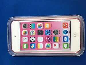 iPod Touch 6 gen. 64 gig New
