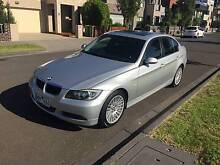 2006 BMW 3 Sedan Maribyrnong Maribyrnong Area Preview