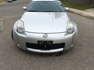 2006 Nissan 350z enthusiasts