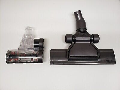 Lot of 2 DYSON Vacuum Attachment Tools Accessories