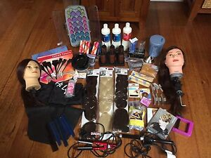 Hairdressing equipment Launching Place Yarra Ranges Preview