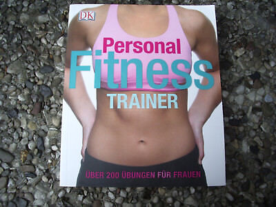 Personal Fitness Trainer von Kelly Thompson (Buch)
