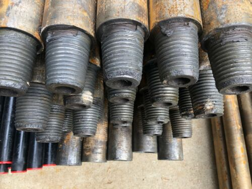USED HDD Drill Pipes For Vermeer D36x50 10