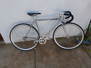 Single speed/fixie cell bikes commuter. Mile End West Torrens Area Preview