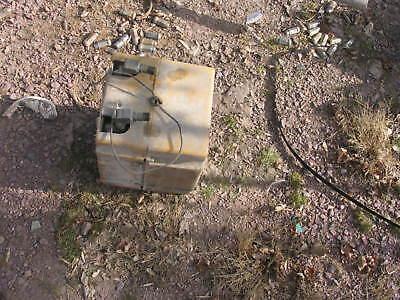 Tractor Cab Heater Cat Ih John Deere Case Allis Ford