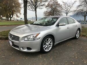 2009 Nissan Maxima 3.5L LOCAL, NO ACCIDENTS