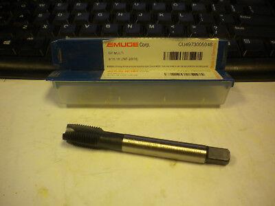 Emuge Cu497300.5048 916-18 Sp Multi Tap Unf-2b3b Sold As Each
