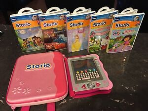 FOR SALE STORIO (INTERACTIVE READING SYSTEM) Mount Barker Mount Barker Area Preview