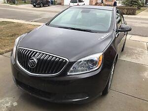 2012 Buick