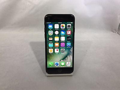 Apple iPhone 7 128GB Matte Black Verizon Unlocked Fair Condition