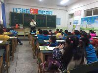 Chinese teaching