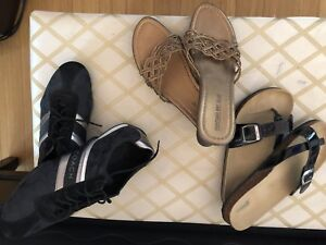 Size 10 womens shoes