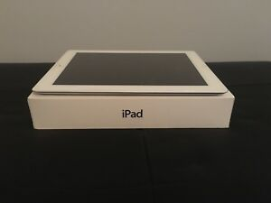 3rd Gen white iPad