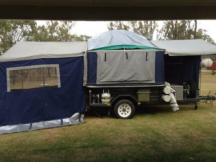 Vacation Campers Laidley Lockyer Valley Preview