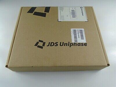Jds Uniphase Fiber Optic Laser Module Part Number Wd1504a2-wad2c