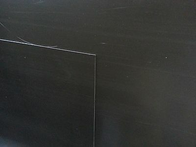 .063 116 Dark Bronze Anodized Aluminum Sheet 5005 24 X 36