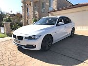 2012 BMW 328i F30 sports line Schofields Blacktown Area Preview