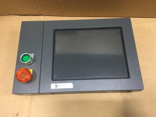 Berkeley Process Control TS-3200-BL Display Monitor IPEC Speedfam Novellus