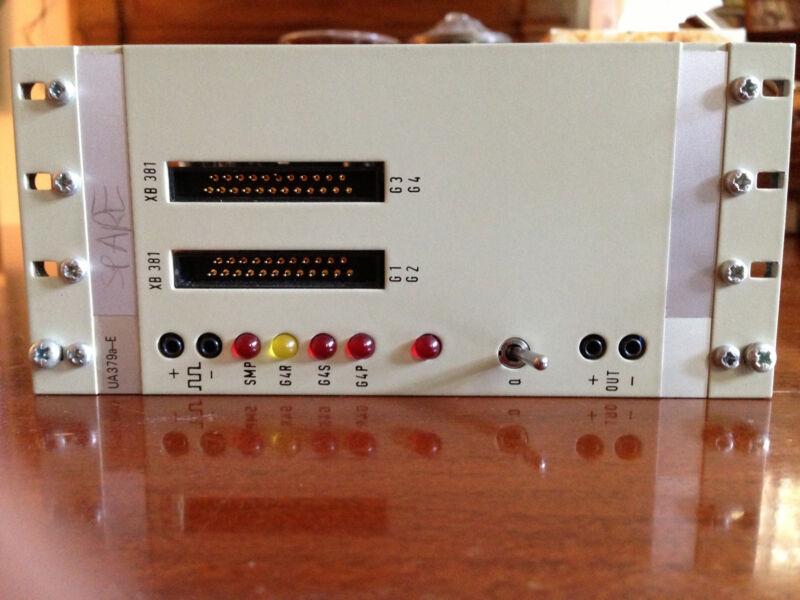 UA 379 A-E speed Transducer Module GE 277A2910-P012 277A2910P012 277A2910P12