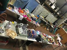 Combined families garage sale Wynnum West Brisbane South East Preview