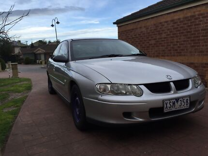 REGO 2000 Holden Commodore Sedan Acclaim Keysborough Greater Dandenong Preview