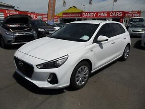 2018 Hyundai i30 GO Dandenong Greater Dandenong Preview