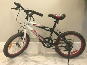 "Supercycle kids 16"" bike"