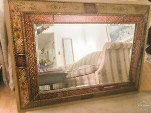 Bombay Company Stunning Decorative Mirror