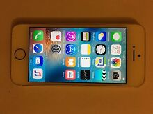 iPhone 5s 16G unlocked Marsfield Ryde Area Preview