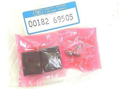 Agilent Hp Keysight 00182-69505 Kit Handle Retainer For 182t