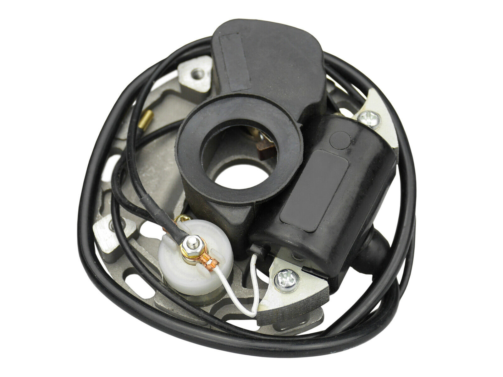 Zündmodul für Stihl 070 090 Contra AV 070AV ignition coil Elektronische Zündung