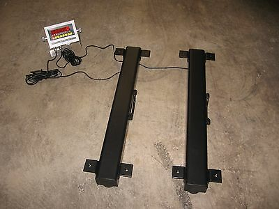 Lb36-4h Load Bar Livestock Cattle Hog Goat Sheep Alpaca Pig Farm Scale