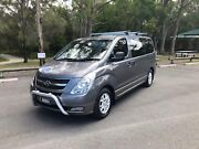 2010 Hyundai iMAX Wagon - ultimate people mover! Bargain!! Wishart Brisbane South East Preview