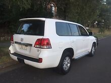 2007 Toyota landcruiser 200 series Wetherill Park Fairfield Area Preview