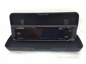 car equalizer kenwood kdc d300 car radio stereo graphic equaliser new complete front face assy