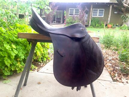 Bates AP saddle Dungog Area Preview
