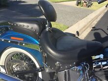 Harley softail seats & saddlebags Newcastle 2300 Newcastle Area Preview