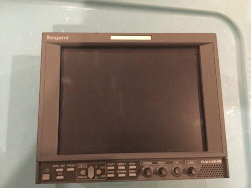 """IKEGAMI-MONITOR- HLM-910R-HD-8.4 """""""