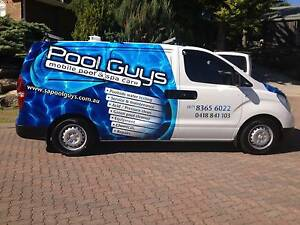 Adelaide Pool Guys Green Pool Recovery /Complete Pool Care Tranmere Campbelltown Area Preview