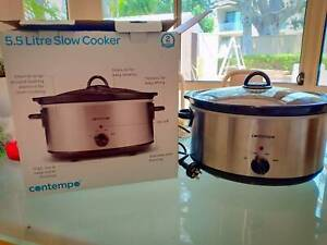 Brand new slow cooker for $80. Pick up in Marsfield