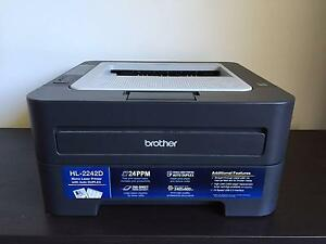 Laser printer (brother HL 22420) Kensington Eastern Suburbs Preview